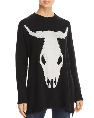 Show Me Your MuMu Fireside Sweater