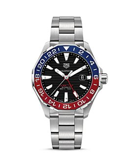 TAG Heuer - Aquaracer Calibre 7 Watch, 43mm