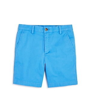 Vineyard Vines Boys' Summer Twill Breaker Shorts - Big Kid