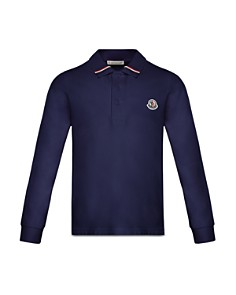 Moncler Boys' Maglia Polo - Little Kid - Bloomingdale's_0