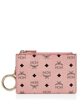 MCM - Mini Key Pouch