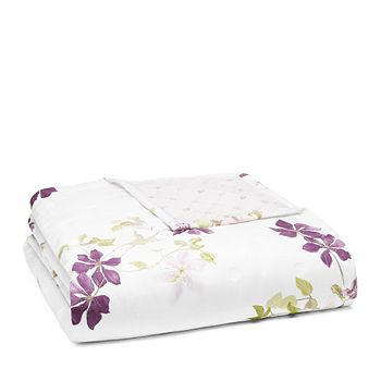 Yves Delorme - Clematis Bedspread, King