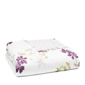 Yves Delorme Clematis Bedspread, King