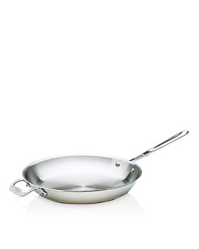 "All-Clad - Copper Core 12"" Fry Pan"
