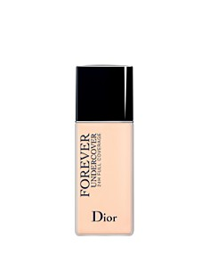 Dior - Diorskin Forever Undercover 24-Hour Full Coverage Foundation