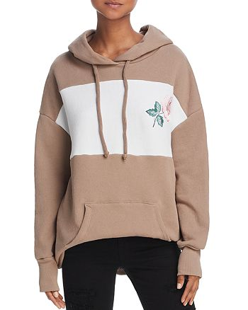 WILDFOX - Relax Color-Block Hoodie