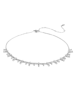 Nadri Gloria Choker Necklace, 14