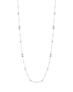 Nadri Mare Long Stone Necklace, 36