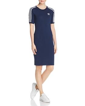 adidas Originals - T-Shirt Dress
