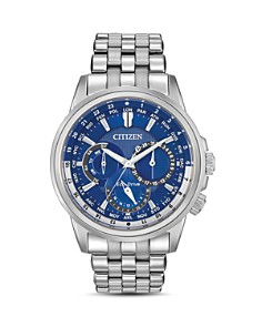 Citizen - Calendrier Watch, 44mm