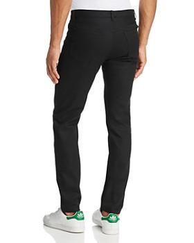 A.P.C. - Petit New Standard Skinny Fit Jeans in Black