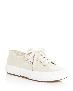 WOMEN'S COTU CLASSIC SUEDE LACE UP SNEAKERS