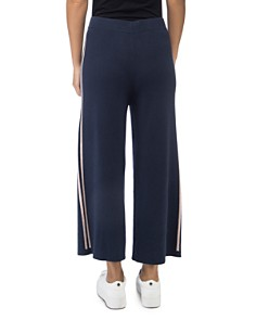 B Collection by Bobeau - Alexis Racing Stripe Palazzo Pants
