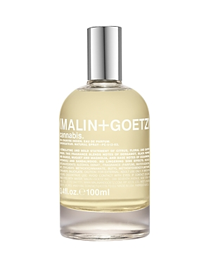 Malin and Goetz Cannabis Eau de Parfum