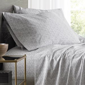 DwellStudio Grasslands King Pillowcase, Pair