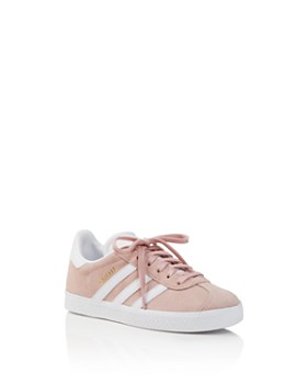 da675a690235 Adidas - Unisex Gazelle Suede Lace Up Sneakers - Toddler