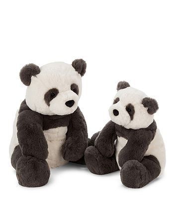Jellycat - Large Harry Panda - Ages 0+