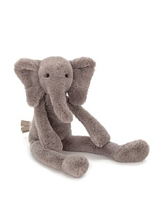 Jellycat Pitterpat Elephant - Ages 0+ - Bloomingdale's_0