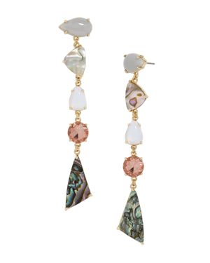 Baublebar Ambient Drop Earrings