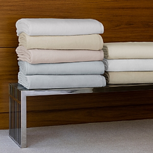 Luxury European Blankets And Throws For Added Comfort And