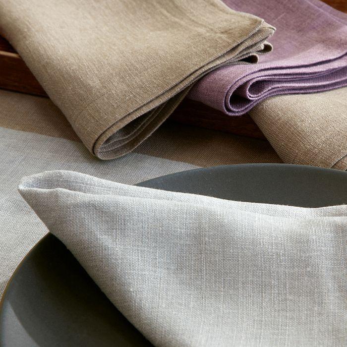 "Matouk - Chamant Tablecloth, 70"" x 108"""