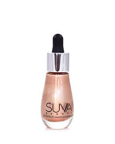 SUVA Beauty Liquid Chrome Illuminating Drops - Bloomingdale's_0