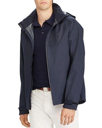 Polo Ralph Lauren - Waterproof Hooded Jacket