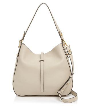 ANNABEL INGALL BROOKE LEATHER HOBO