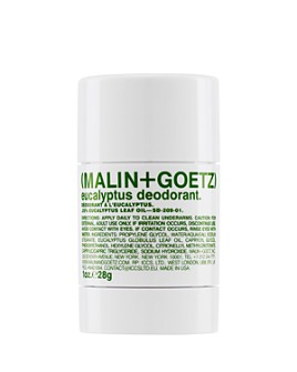 MALIN and GOETZ - Eucalyptus Deodorant Mini 1 oz.
