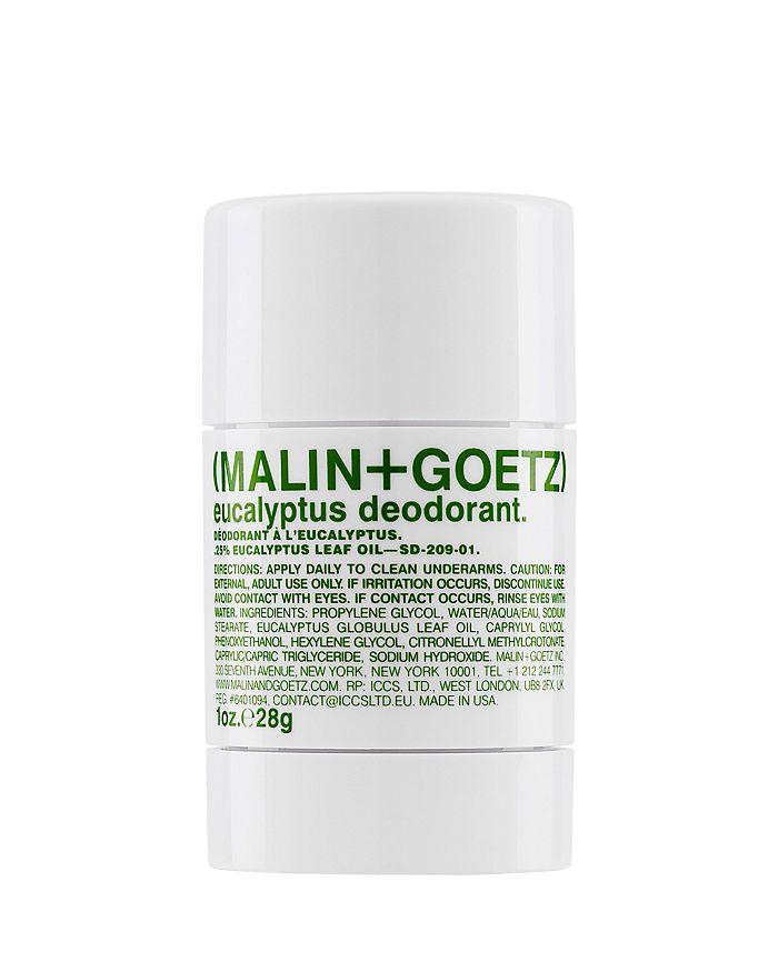 MALIN and GOETZ - Eucalyptus Deodorant Mini 1 oz.