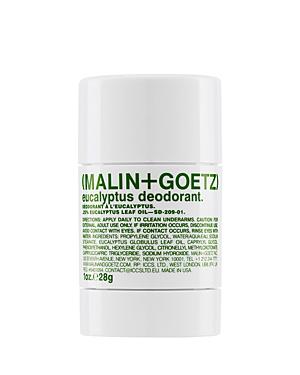 Malin+Goetz Eucalyptus Deodorant Mini 1 oz.