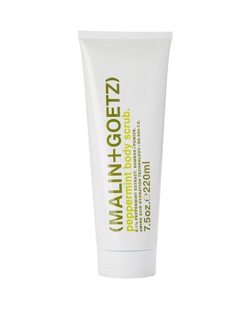 MALIN and GOETZ - Peppermint Body Scrub