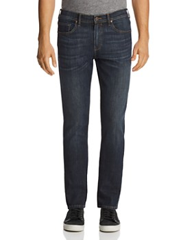 PAIGE - Federal Slim Fit Jeans in Hartwell