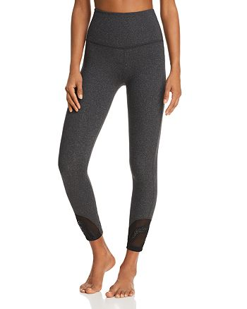 Beyond Yoga - Double Up High Waisted Leggings