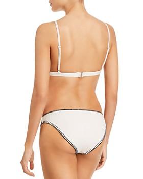 Ellejay - Rosa Bikini Top & Diane Bikini Bottom