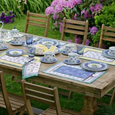 Villeroy & Boch Switch Table Linen Collection - Bloomingdale's_0