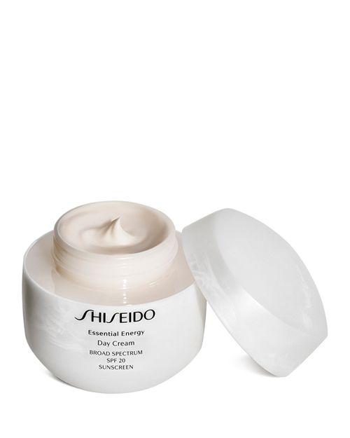 Shiseido - Essential Energy Day Cream Broad Spectrum SPF 20