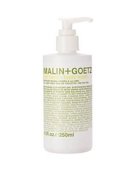 MALIN and GOETZ - Lime Hand + Body Wash 8.5 oz.