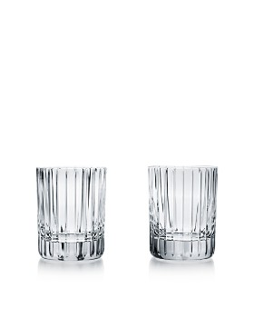 Baccarat - Harmonie Tumbler, Set of 2