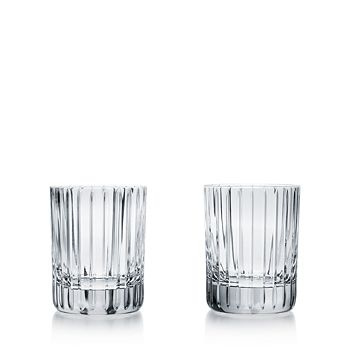 Baccarat - Harmonie Single Old-Fashioned Tumbler, Set of 2