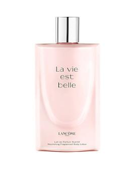 Lancôme - La vie est belle Body Lotion 6.7 oz.