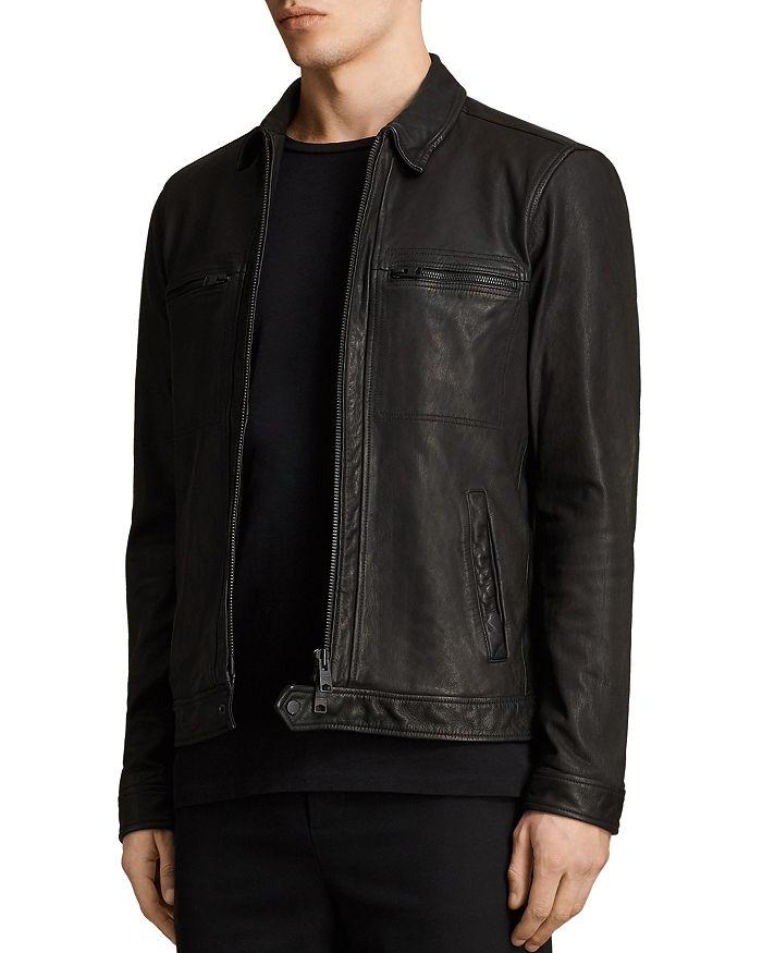 7a9ec47af Lark Leather Jacket