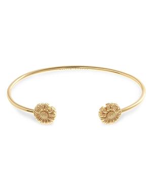 Olivia Burton 3D Daisy Cuff Bracelet