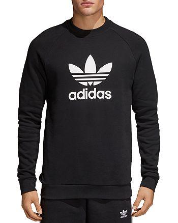 adidas Originals - Trefoil Crewneck Sweatshirt