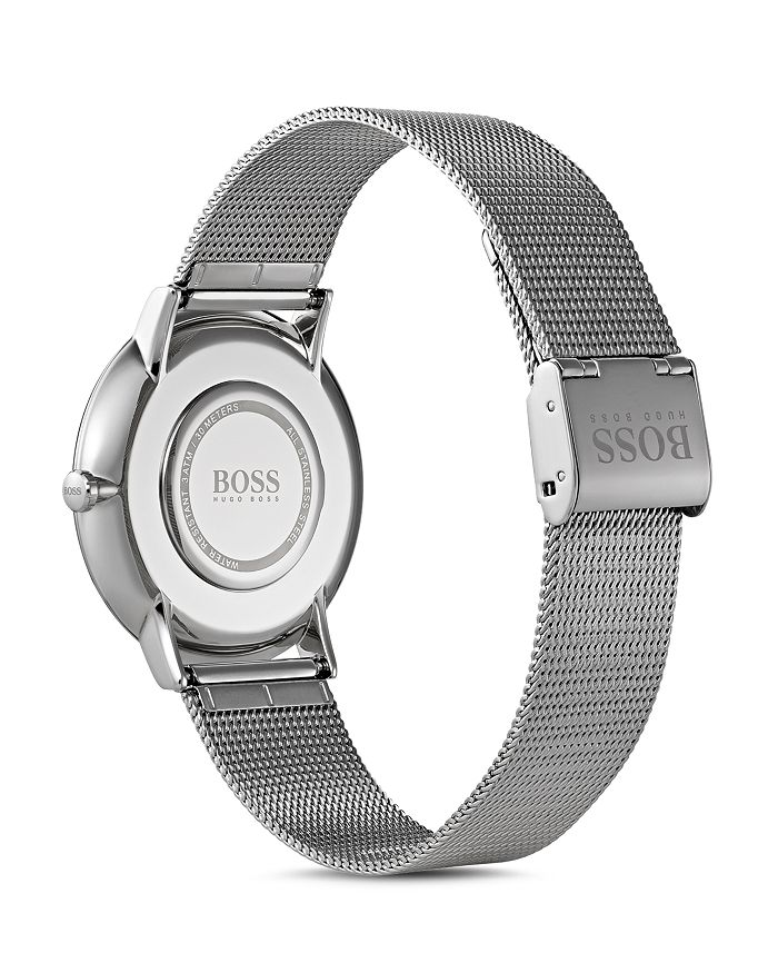 low cost ever popular quite nice Hugo Boss Horizon Watch, 40mm