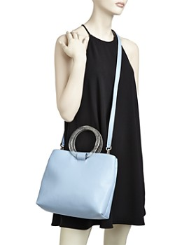 Nasty Gal - Ring Master Tote - 100% Exclusive