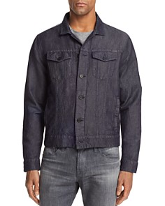 Michael Bastian Denim Jacket - 100% Exclusive - Bloomingdale's_0