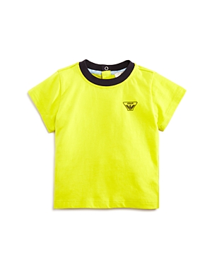Armani Junior Boys' Logo Tee - Baby