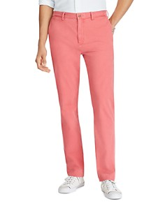 Polo Ralph Lauren - Stretch Classic Fit Chinos