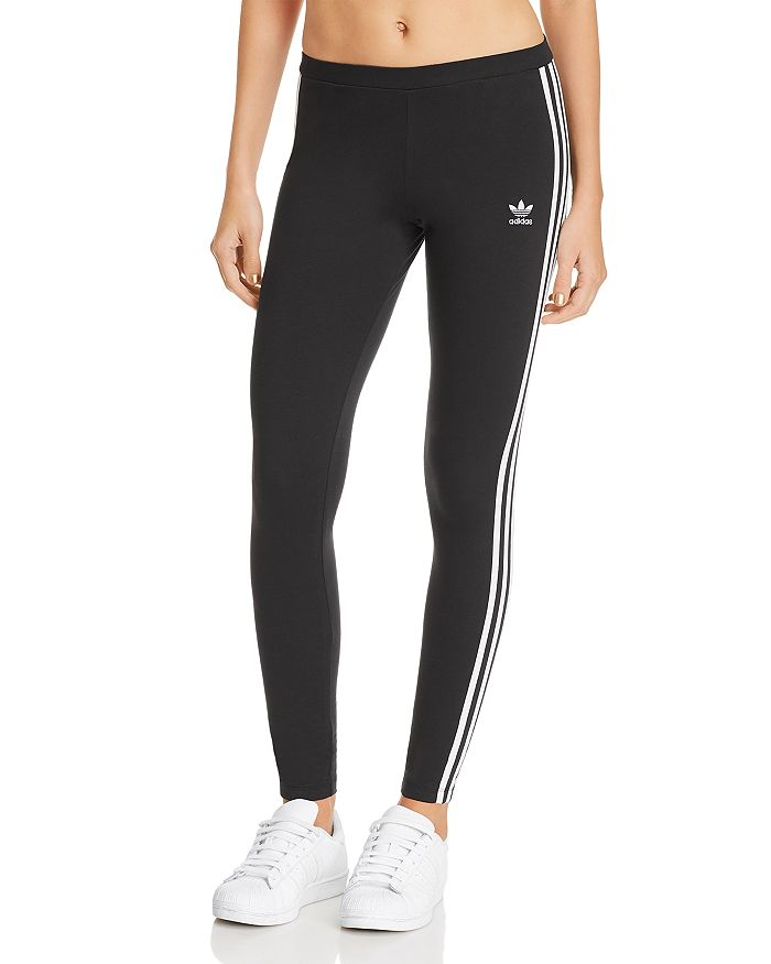 adidas Originals - Three Stripe Leggings